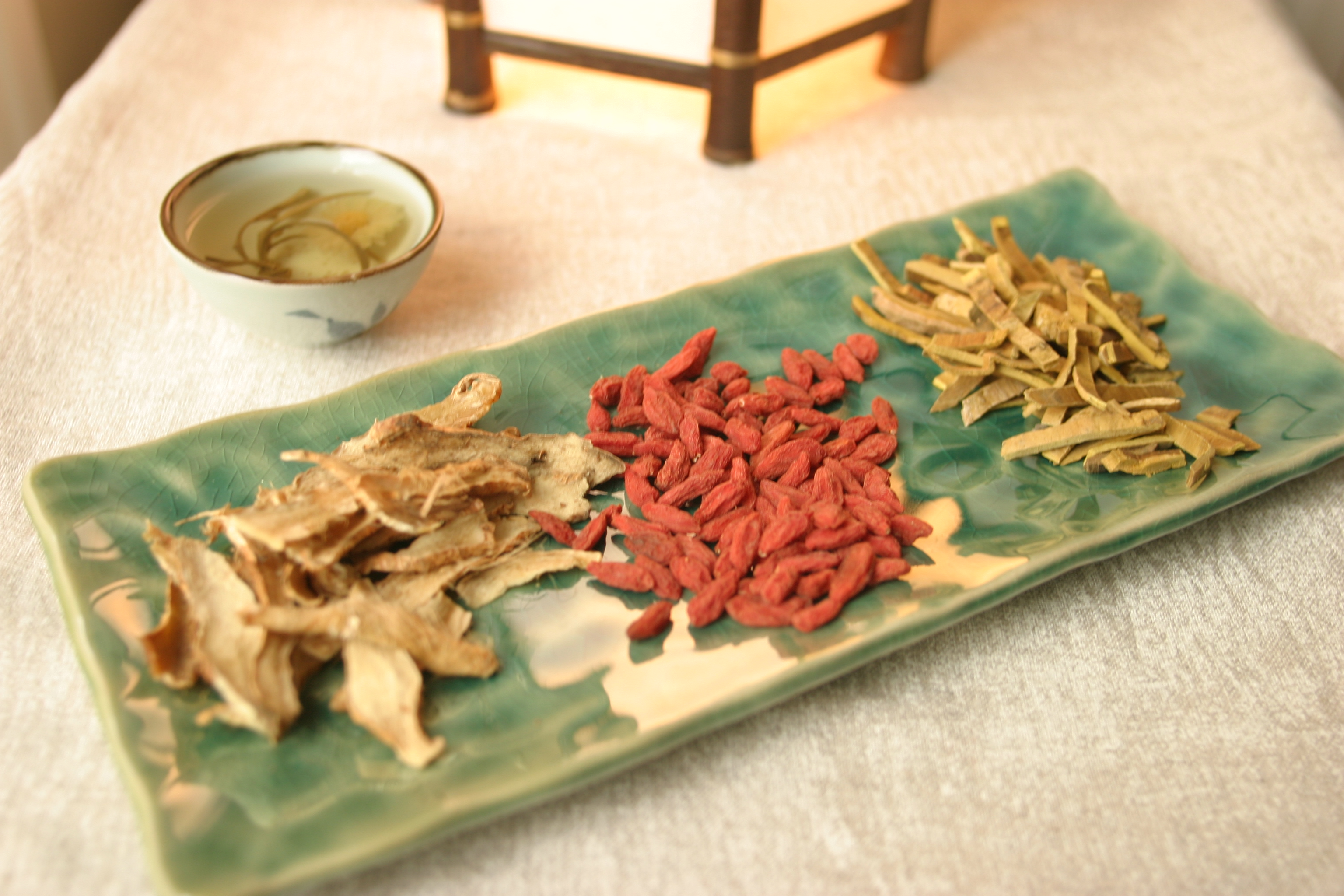 Chiese herbal treatment - Chinese Herbs